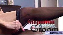 (tara holiday) Sexy Big Juggs Wife Love Intercorse video-27