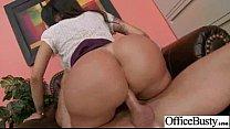 (lela star) Office Girl With Big Tits In Hard Sex Scene mov-22 porn videos