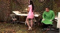 Black Angelica Foot Fetish porn videos