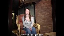 Diaper DG0225