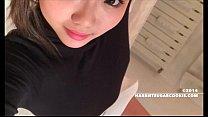 #AVNawards nom Busty Asian Teen Harriet SugarCo...