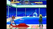 XXX Kula Diamond & Kuromaru (Loli) vs. Haruhi Suzumiya Videos Sex 3Gp Mp4