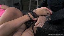 Castigation chamber porn