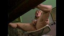 xhamster.com - motion) slow ( masturbation her of view desk Under