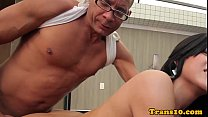 Красивые трансвеститки порно смотреть