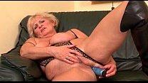 Русский секс со зрелой дамочкой
