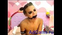 Russian girl webcam bdsm adcams.ru porn videos