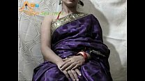 indiasextalk.com Desi Simran Randi Pierced puss...