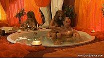 Superb Body Massage Techniques porn videos