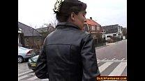 Dutch Mom Teaches Shy Son Sex porn videos