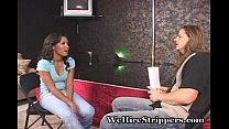 Young Interracial Strip Fuck porn videos