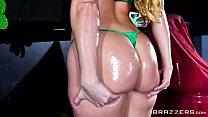 butts wet big - applegate aj - Brazzers