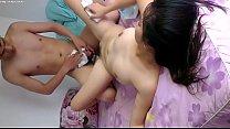 www.videocrot.tv - ABG Pacaran Sampai Jago ML - Indian Porn