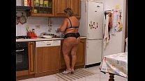 Порно видео пухлых женщин с куни