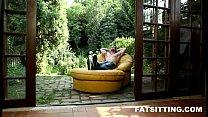 Fat Sitting