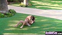 Мужики трахают себя в попу видео