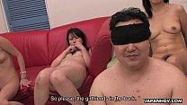Порно видео дали в рот