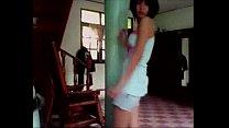 home in dance teen Thai