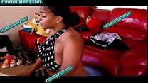 Sexy Hood Webcam Show