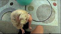 Porn Pros Blonde Seduction w Elaina Raye