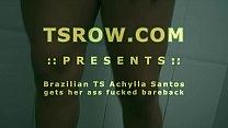 bareback santos achylla shemale Brazilian