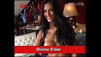 Making Of Sexy Dieine Eider porn videos