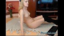 Naked Yoga Webcam Show porn videos
