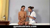 Sweet teen girl seduced by gynecologist thumbnail