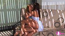 lesbian sex in the shadows viv thomas hd