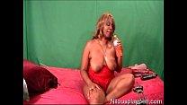 Dirty Talking Lingerie Webcam Toy Show-Nilou Ac...