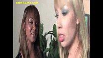 Interracial BDSM Chicks