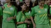 qmobile Boobs groping scene TVC Pakistani Crick...