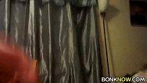 Kinky masked bbw blowjob porn videos