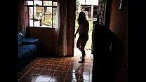 socad... shortinho de domésticos afazeres nos Sula