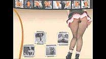 KinkyZee in Pantyhose
