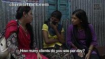 Brothels Slavery, and Drugs in Bangladesh Daulatdia porn videos