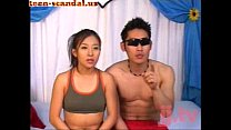 Korean PJ Sex Sport(teen-scandal.us) porn videos