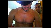 Hermanos chacales comen mecos p2 mexican brothe...
