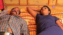 Desi Girl Swathi Naidu Romance With Husbend Bro...