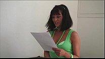Jo Guest - In Green porn videos