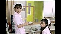 Asian Nurse Sex Therapy porn videos