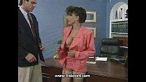 sarah with fun Office