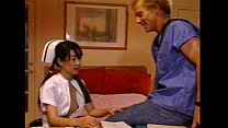 1 video - 2 scene - nurses backdoor nasty - Lbo