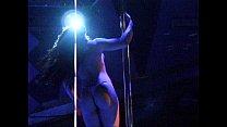 Show no Teatro Orion com a modelo Ariana Gurenkoff thumbnail