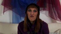 MAGMA FILM German Redhead has a smoking body thumbnail