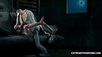 horror) of (tale terror! de ¡relato nuts: doc relato