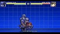 Mugen Miyako vs Kuromaru Milked thumbnail