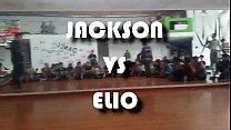 (laboratorio) elio vs Jackson