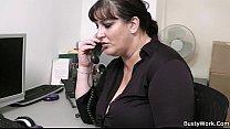 fuck office and blowjob secretary Fat