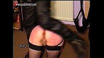 slavegirl whipping